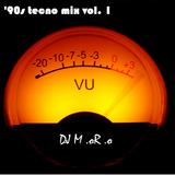 90s tecno mix vol. 1