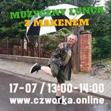 Muzyczny Lunch Maken 17-07-2018