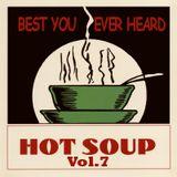 Hot Soup Vol.7