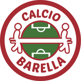Calcio Barella e mezzo