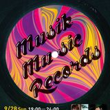 Musik Music Records Mix feat. DJ YOUCO × WASEI CHIKADA