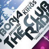Dj Borja presents. The Club Radio Podcast #1 - Abril 2013