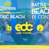 Aaron Scene Weekend 004 *Corona Electric Beach EDC Edition*
