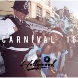 Hollywood's Carnival '16 Session