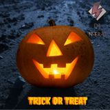 DJ N-ER-G: TRICK OR TREAT