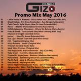 Promo Mix May 2016