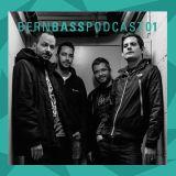 Bern Bass Podcast 01 - Konfront.Audio, Ryck & Lockee