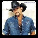 Tim McGraw Country Mix