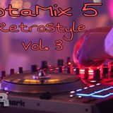 JotaMix 5 RetroStyle Vol. 3