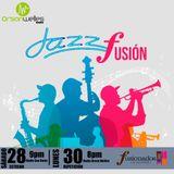 Fusionados Perú Especial Jazz y Fusión