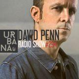 Urbana Radioshow con David Penn Capítulo #294 - ESPAÑOL