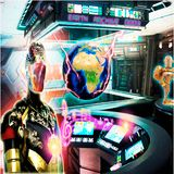 Earth 2045 Vol.3 / 80's 90's Music History