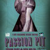 Mixtape Passion Pit by Schutz
