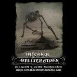 Infernal Obliteration Episode 103 Cold Raw Records Special,  28-May-2015 @ Core of Destruction Radio