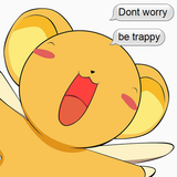 Don't Worry, Be Trappy