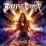 Noora Louhimo of Battle Beast discussed Bringer of Pain
