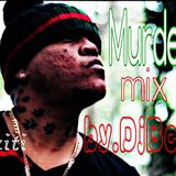 murder cat mix tape