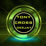 Dj Tony Cross - Mix Ambiente Gay 2016