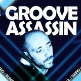 Groove Assassin aka Nick Moss live @ Soul Fusion Sept 2018