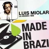 Luis Miolaro - MADE IN BRAZIL Summer Sunkiss