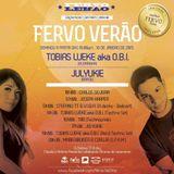 Tobias Lueke @ Fervo Open Air 18.01.15 Sao Paulo Basil