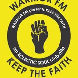 The Warrior FM Story(s)  ~ A Groove Lineage Radio WFM 10th Year Special show by Paul Aaaron