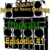 SKA is DEAD Podcast - Episodio #1