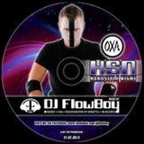 DJ FlowBoy - OXA Hardstyle Night 1 - SWISS HARDSTYLE MIX - 2012