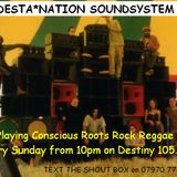 DESTA*NATION Sound presents SKILLINGTON on Destiny105.1FM in Oxford, UK