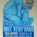 DJ DABHO - Max Rebo Band