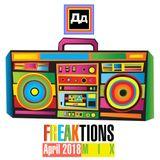 Freaktions(April2018)MIXbyDD