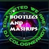#EDM #bootlegs and #Mashups to #Bounce da night away by #cologneandy #Frechen