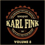 Karl Fink - The Vintage Sound of ( Vol 8 )