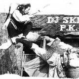 DJ SKIN-P.K.