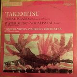 Coral Island for Soprano and Orchestra. Toru Takemitsu. 02 Water Music