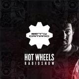 Benny Camaro - Hot Wheels Radio Show #123 LIVE