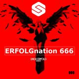 DJ LINDA ERFOLG - ERFOLGnation 666 №9 (SLASE FM 27.06.18)