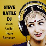 STEVE BATTLE DJ presents Soulful House Sensations 9