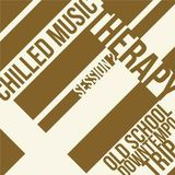 Chilled music therapy session 2 - old school downtempo trip