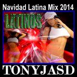 TONYJASD - Navidad Latina 2014
