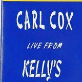 Carl Cox Live@Kelly's Portrush Resolution