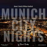 DJ Maretimo - Munich City Nights Vol.1 - continuous mix - short version