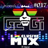 EXCLUSIVE Hit Mix by Dj GeGi #017 (21-07-2016)
