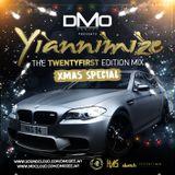@DMODeejay - #YiannimizeMix21