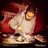 LOWER EAST SIDE NYC OLD SCHOOL HIP HOP/HOUSE MIX - DJ MUVEE
