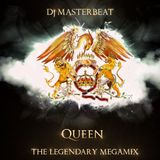 Queen ..The Legendary Megamix By DjMasterBeat