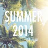 Summer 2014, Pop Dance Selection