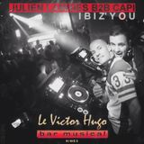 IBIZ'YOU - Julien Lambies b2b Capi @ Le Victor-Hugo / Nimes, France 27.02.16