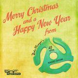 The ''45 RPM'' Radio Show #189 - Christmas Special (22.12.2012)
