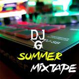 DJ Ganzz - Summermixtape